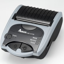 AME3230 mobile label printer