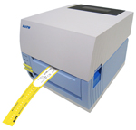 CT4i label printer