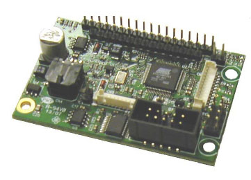 MLX-100 Interface Board