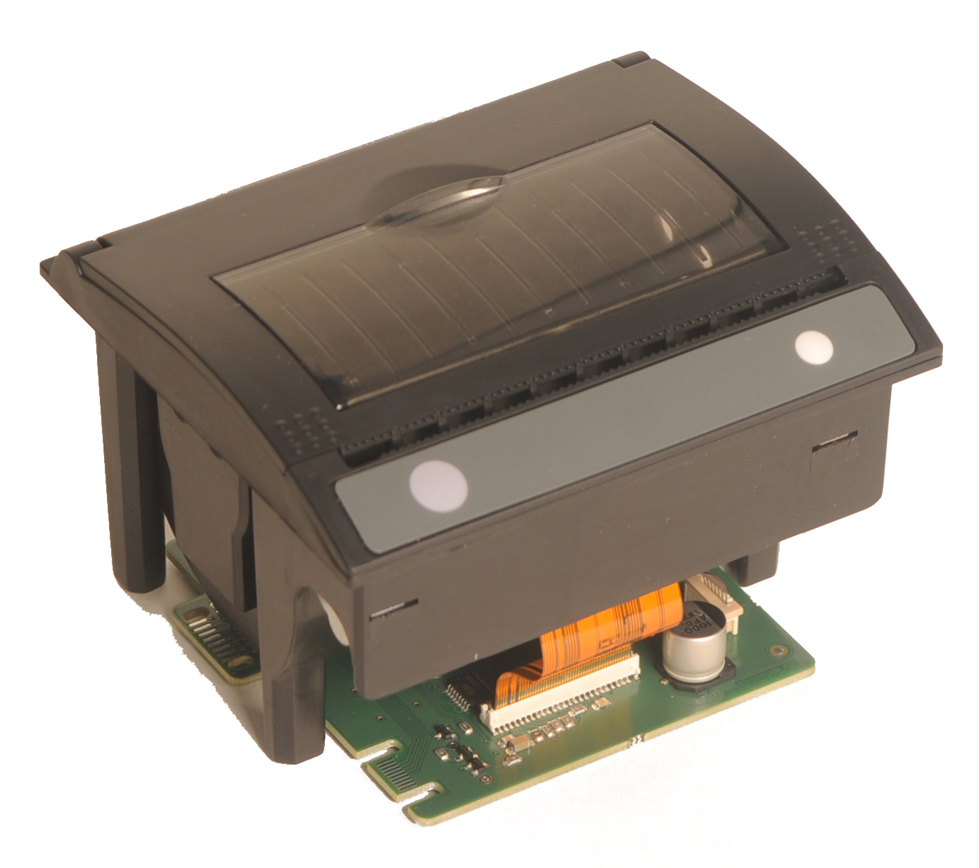 Panel Mount Printer Martel Mpp3000 Honda 5 Pin Relay