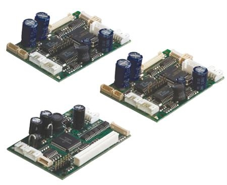 Custom MT Series Interface boards